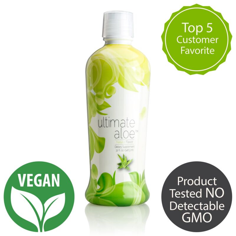 Nutrametrix Ultimate Aloe